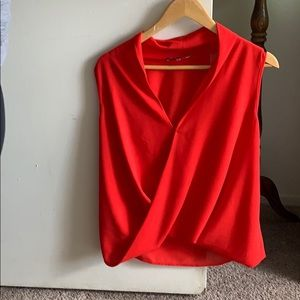 Red 41HAWTHORN blouse